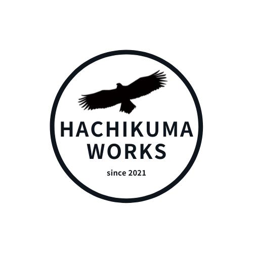 HACHIKUMA logo